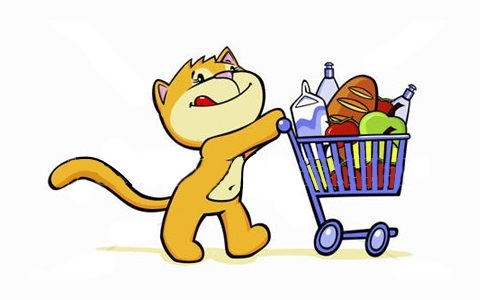 Raccolta alimentare sabato 16 novembre, Carrefour Burolo