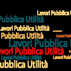 Lavori di pubblica utilità / messa alla prova