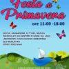 Festa di Primavera – Parco della Polveriera – 31 marzo