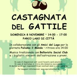 Castagnata 2020