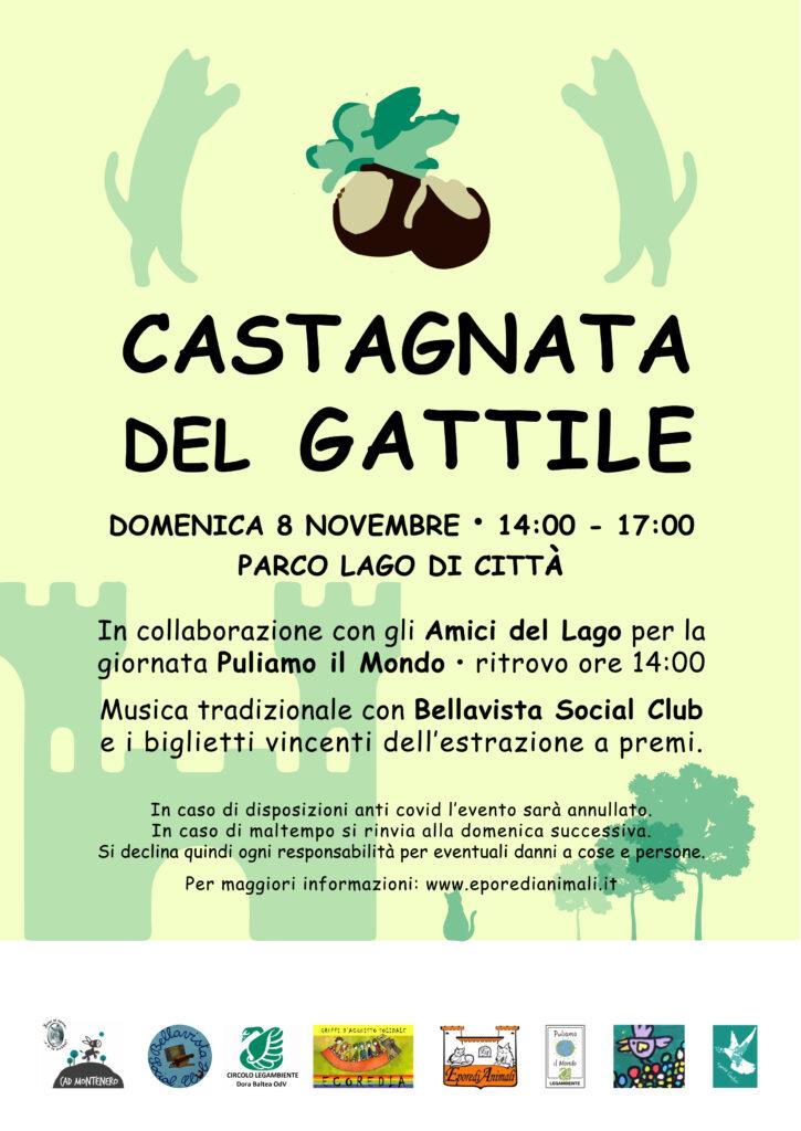 Castagnata 2020 - ESTRAZIONE il 9 gennaio !!